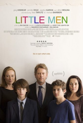 little_man