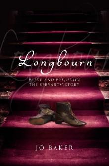 De winnaar van Longbourn is …