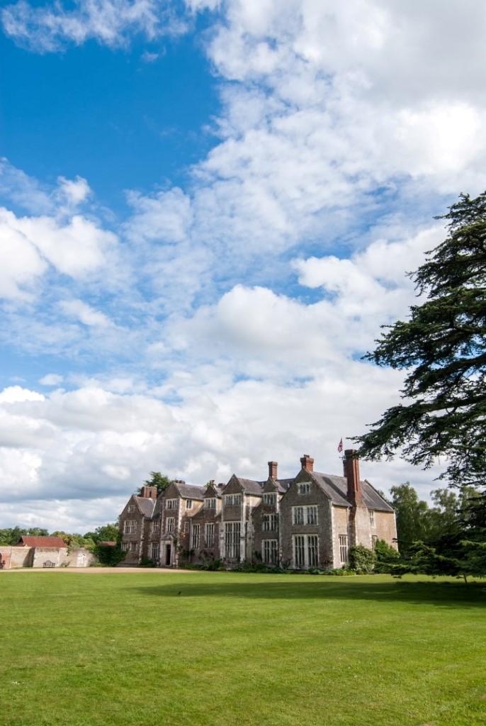 Ga mee met onze Jane Austen-reis
