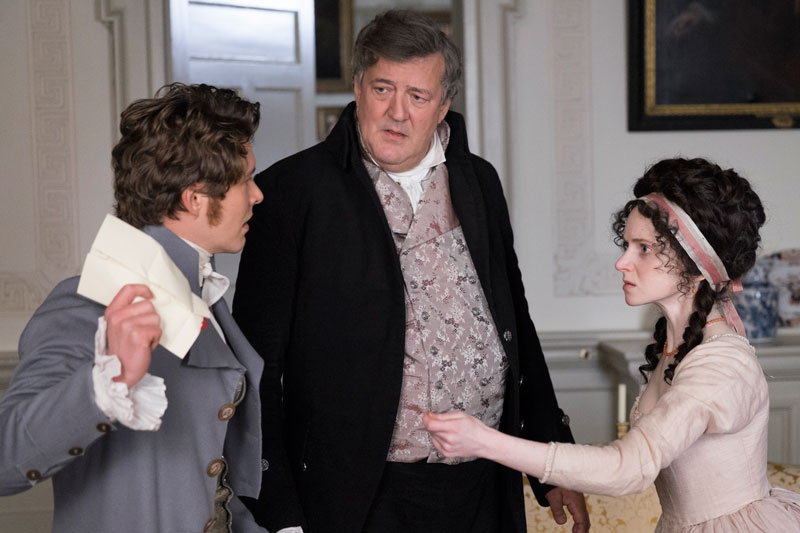 Recensie: Love & Friendship, de extra's