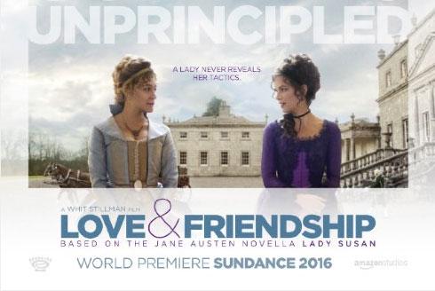 Recensie: Love & Friendship treft precies de juiste toon