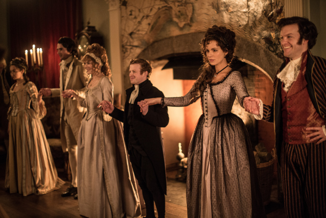 Love & Friendship: de recensies