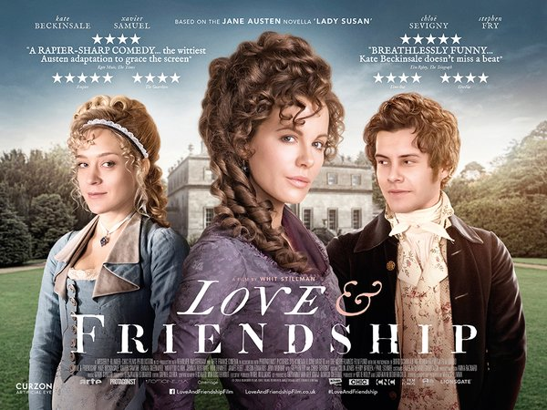 28 mei: gratis in kostuum naar Love & Friendship