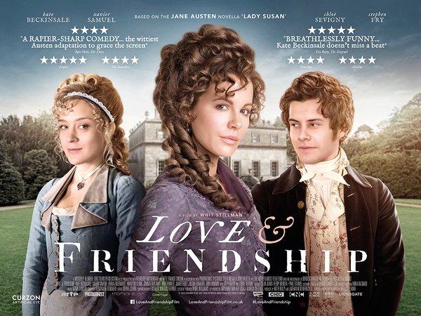 28 mei: gratis in kostuum naar Love & Friendship