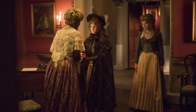 Nieuwe Austen-verfilming Love and Friendship naar Sundance Festival