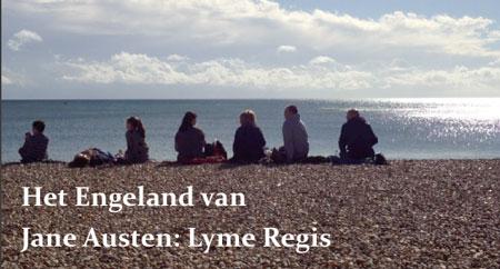Neem een kijkje in Lyme Regis
