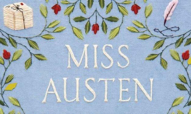 Miss Austen vertaald: maak kans op een exemplaar