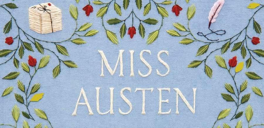 Recensie Miss Austen van Gill Hornby