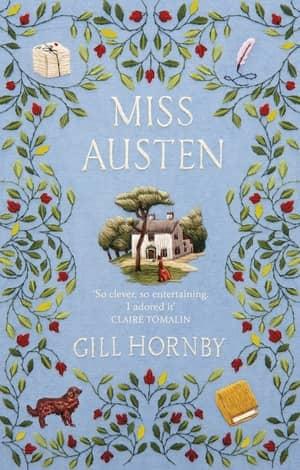 Cover Miss Austen