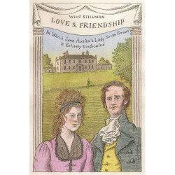 Whit Stillman's Love & Friendship novel