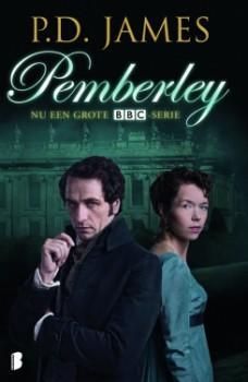 pemberley-boek