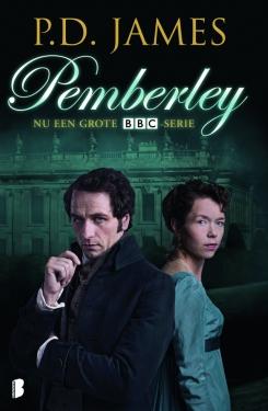 Prijsvraag: win het boek Pemberley