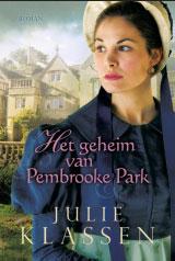 Prijsvraag: win 'Het Geheim van Pembrooke Park' van Julie Klassen