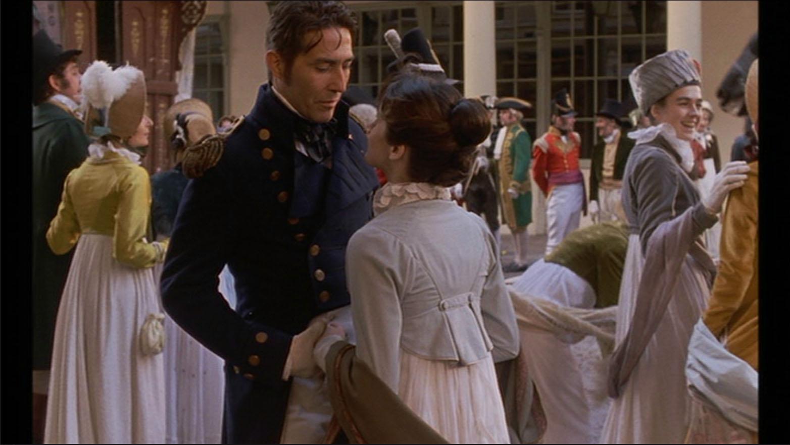 Kijk met ons mee op Jane Austen Day