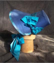 Cursus: maak je eigen regency bonnet