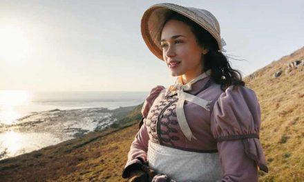 Austen-boekverfilming Sanditon: 'Niet voor puristen'