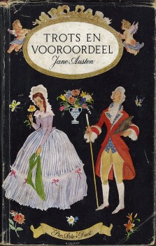 Trots en Vooroordeel uit 1946. (c) De Koninklijke Bibliotheek
